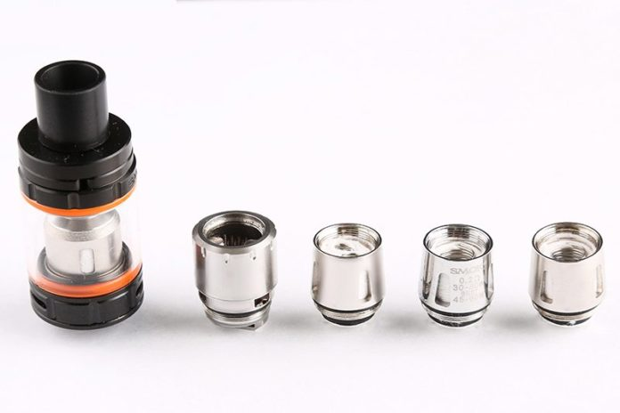 Smok TFV8 Beast Coils Review