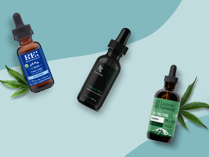 CBD Tinctures vs. CBD Capsules: Which is Best?