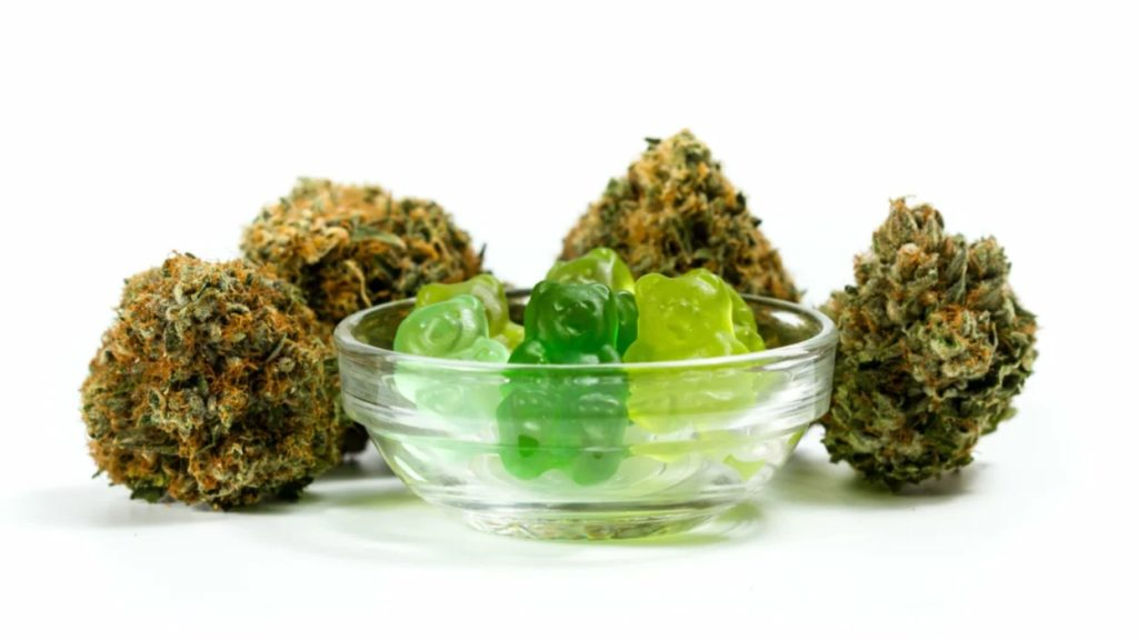 5 Benefits You Didn't Know About CBD Gummies - Number 4 will surprise you
